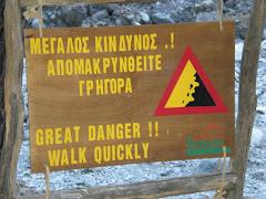 Samoria Gorge