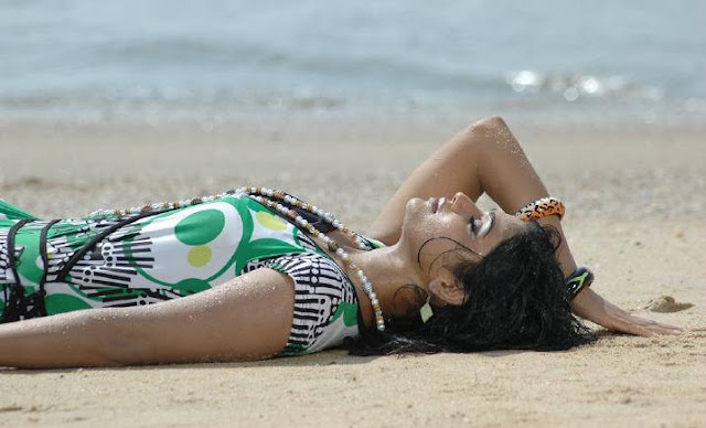 telugu actress bhargavi hottest photo gallery