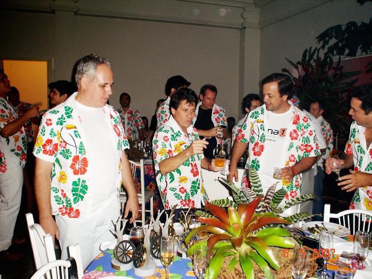 Prêmio Rede Globo 2007 de melhor comercial categoria órgãos públicos