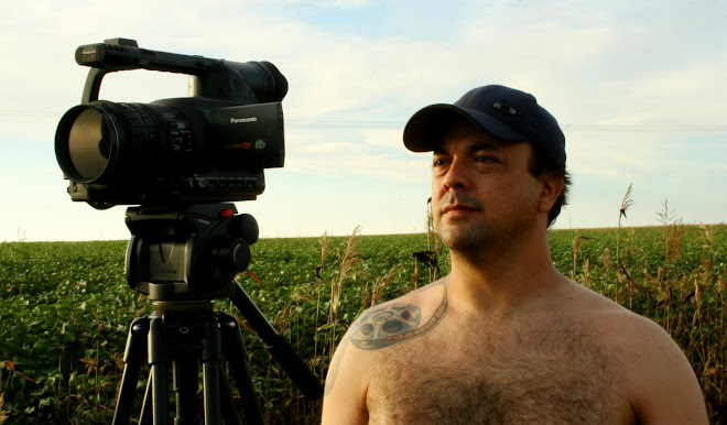Documentário plantação de algodão