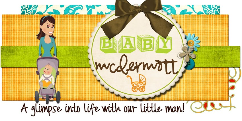 Baby McDermott