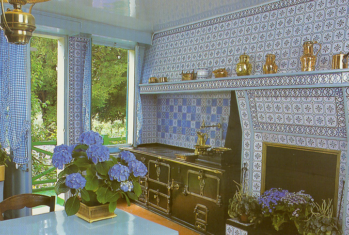 La Grande Maison The Greenleaf Garfield Dollhouse