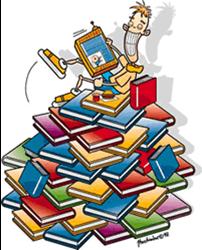 Biblioteca, um Incentivo à Leitura na Educação Infantil