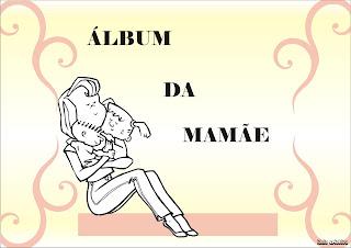 Álbum Dia das Mães