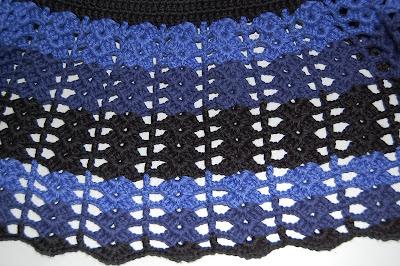Crochet Patterns Stitchn - Online Crochet Instruction