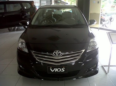 MOBIL TOYOTA  VIOS