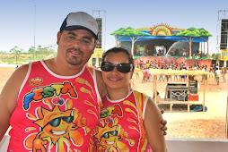20ª Festa do Sol- agosto 2010