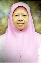 Cikgu Hjh Siti Sara binti Haji Mohammad