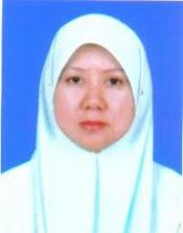 Cikgu Siti Nordinah binti Haji Besar