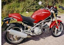"Ducati Monster M600 (""95)"