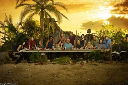 Lost Final Season - Supper