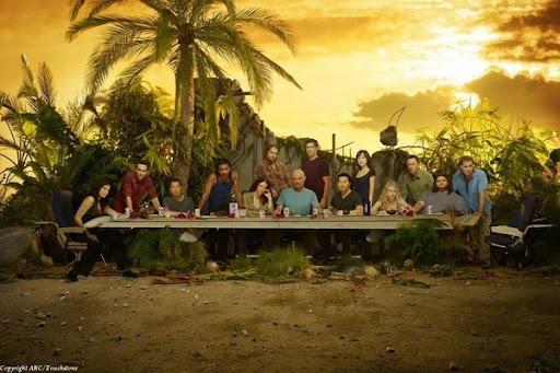 Lost Final Season - Supper