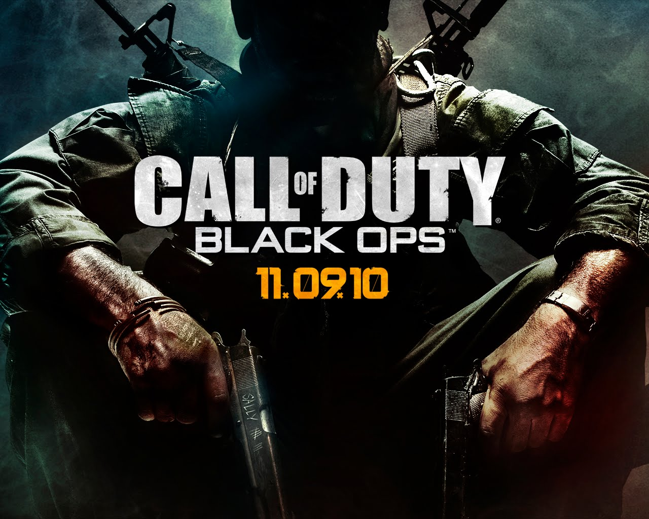 Coming Soon Info On Call Of Duty Black Ops
