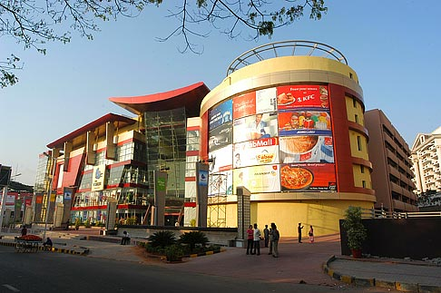 mall culture Mall culture is here to stay and new malls coming up on the city outskirts seem to be offering a ray of hope to the jam-packed city centre hopefully, these will.
