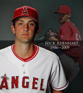 R I P Nick Adenhart