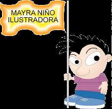 Mayra Niño: Ilustradora