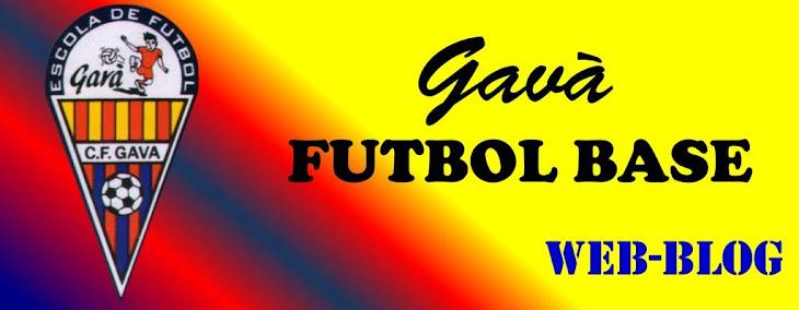 GAVA Futbol Base