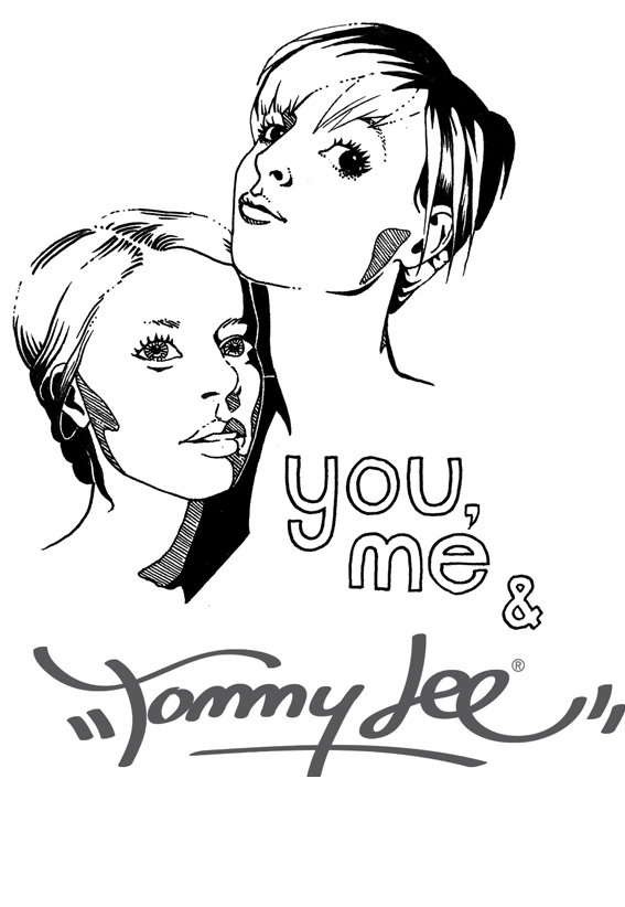 You Me & Tommy Lee