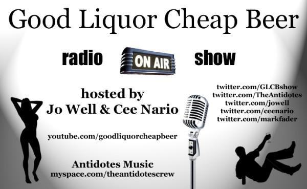 "Jo Well Music: Jo Well & Cee Nario Host ""Good Liquor Cheap"