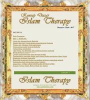 islam terapi