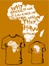 Help me feed the orphans by purchasing shirts!  All the money will go to the orphans!