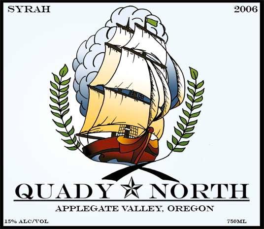 [Quady+North+Syrah]