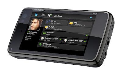 VoIP service on Nokia N900