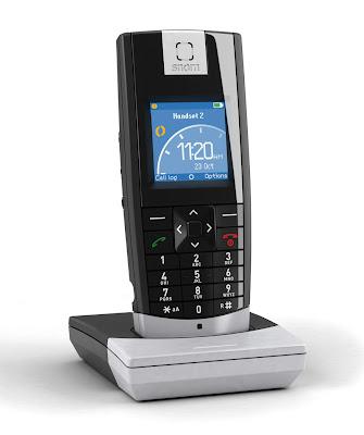 snom m9 phone