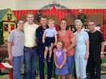 Swaziland Baptist Mission Family Photo