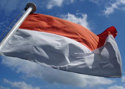 Hiduplah Indonesia Raya