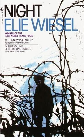 critical essay on night by elie wiesel