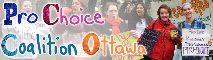 Pro Choice Coalition Ottawa/ Coalition pro-choix d'Ottawa