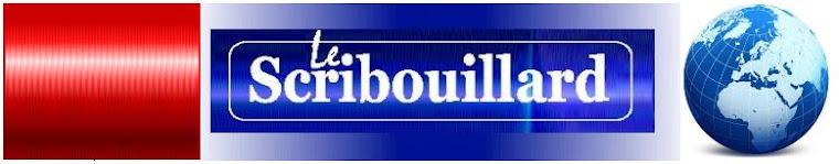 Le Scribouillard