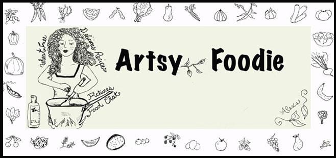 Artsy-Foodie