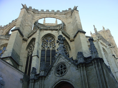 cathédrale narbonne