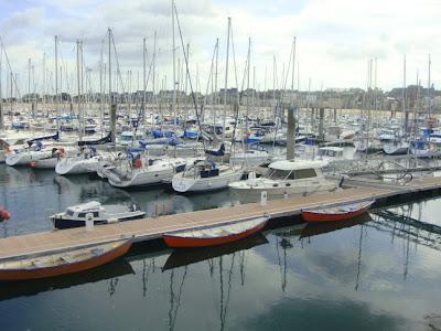 port normandie