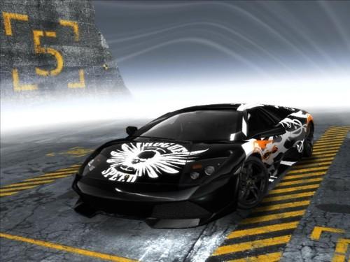 حصريا بانفراد لعبة need speed street اكثر سيرفر