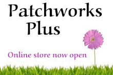Patchworks Plus.