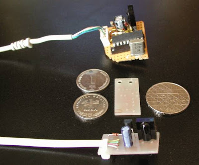 PIC Universal Receiver Infrared