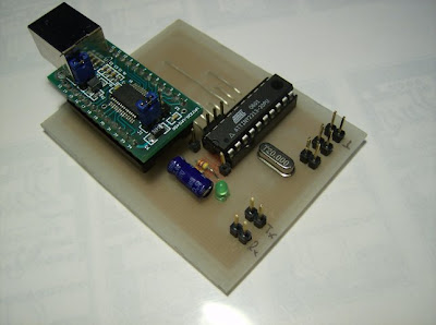 I2C Bus Analyzer