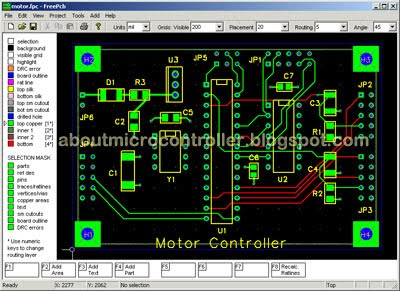 free download PCB editor