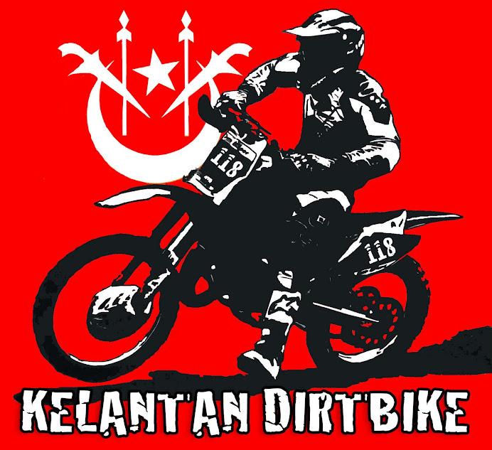 Kelantan Dirt Bike