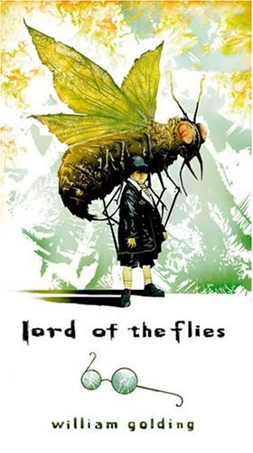 the theme of darkness in lord of the flies a novel by william golding In lord of the flies , william golding gives us a glimpse of the savagery that which explores the complex themes of the darkness of man's.