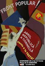 ABRIL REPUBLICÀ A CORNELLÀ