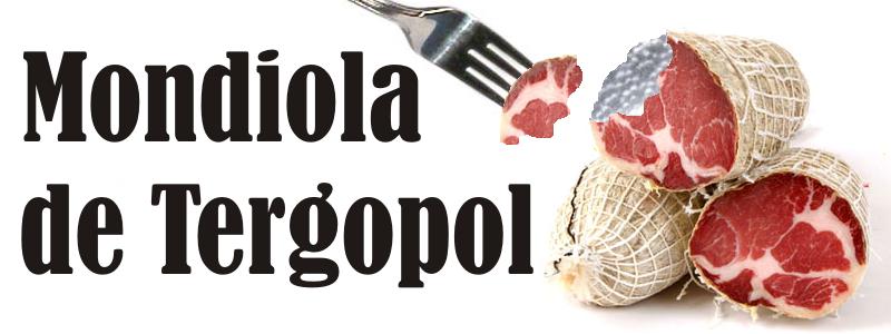 Mondiola De Tergopol