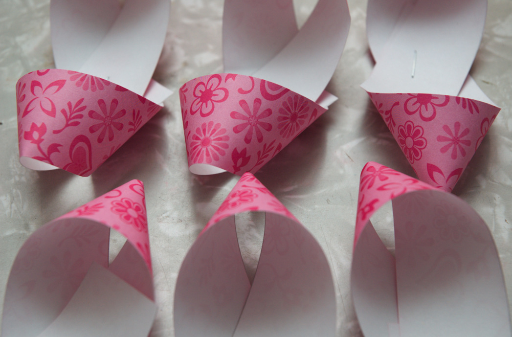 you will. won't you?: Handmade Gift Bow Tutorial