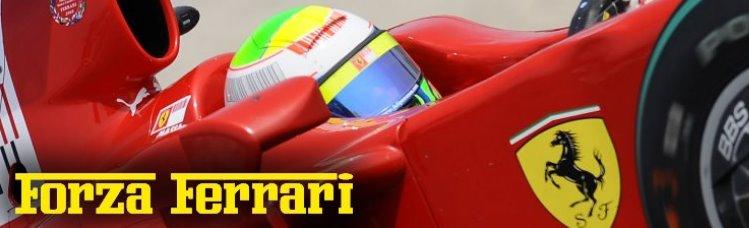 Blog Forza Ferrari