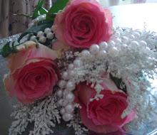 Rosor och Pärlor