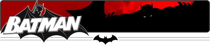 BATMAN Y EL MUNDO DE DC