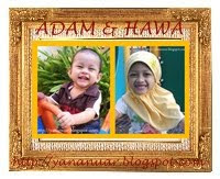 Blog Utama Ku..